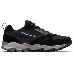 Columbia Ivo Trail Schoenen Heren, black/steam